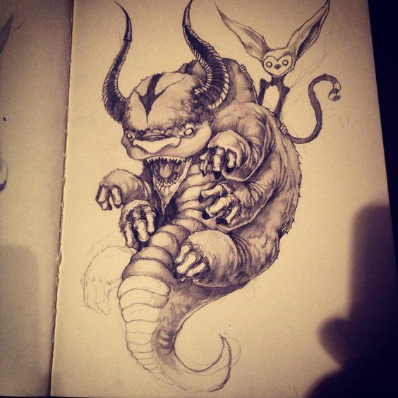 appa tattoo